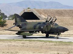 RF-4E 7496 CLOFTING IMG_3066FL (Chris Lofting) Tags: mta f4 larissa matia 348 7496 rf4e greekairforce lglr