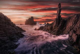 Arrecife de las Sirenas - II