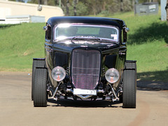 HIGH ALTITUDE HOT ROD RUN 2016 (16th man) Tags: ford chevrolet canon eos australia qld queensland classiccars toowoomba chev glenvale mustanf classiccarphotography toowoombashowgrounds highaltitudehotrodrun eos5dmkiii highaltitudehotrodrun2016
