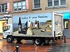 Make it Your Passion (knightbefore_99) Tags: street west water beer vancouver truck coast bc transport ale craft fresh driftwood delivery motor gastown fattug