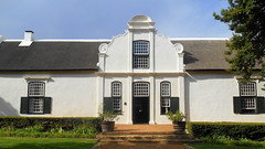 Boschendal Manor House (RobW_) Tags: africa house march south saturday western cape manor boschendal 2016 drakenstein 05mar2016