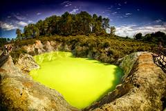 Wai-O-Tapu (/\ltus) Tags: newzealand sony nz geothermal aotearoa hdr waiotapu 3xp godzone internalhdr acidiclake nex7