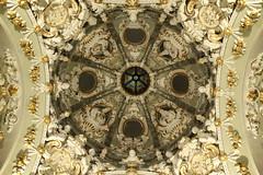 Capella de Sant Blai (Bocairent) (ruben.molina) Tags: color church colors canon religion iglesia chapel 1855mm capilla cpula religin religi bocairent eos1200d