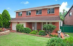 2 Ferraro Close, Edensor Park NSW