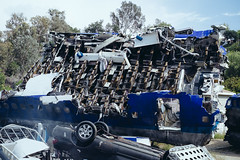 _DSF0483 (zimlorog) Tags: california plane losangeles tour crash universalstudios waroftheworlds backlot