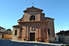 Chiesa Parrocchiale di San Giovanni Battista (TAPS91) Tags: san chiesa giovanni battista torinese parrocchiale moriondo