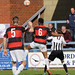 """Dorchester Town 1 v 4 kettering Town SPL 23-4-2016-6666 • <a style=""""font-size:0.8em;"""" href=""""http://www.flickr.com/photos/134683636@N07/25997463074/"""" target=""""_blank"""">View on Flickr</a>"""
