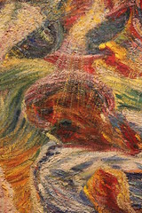 Section of the City 2 (pjah73) Tags: abstract art moma museumofmodernart picasso monet pollock boccioni