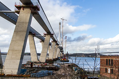 JGR_0155 (Jistfoties) Tags: forth queensferry southqueensferry forthbridges civilengineering newforthcrossing pictorialrecord queensferrycrossing