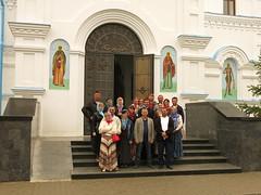 Соборний хор здійснив паломницьку поїздку