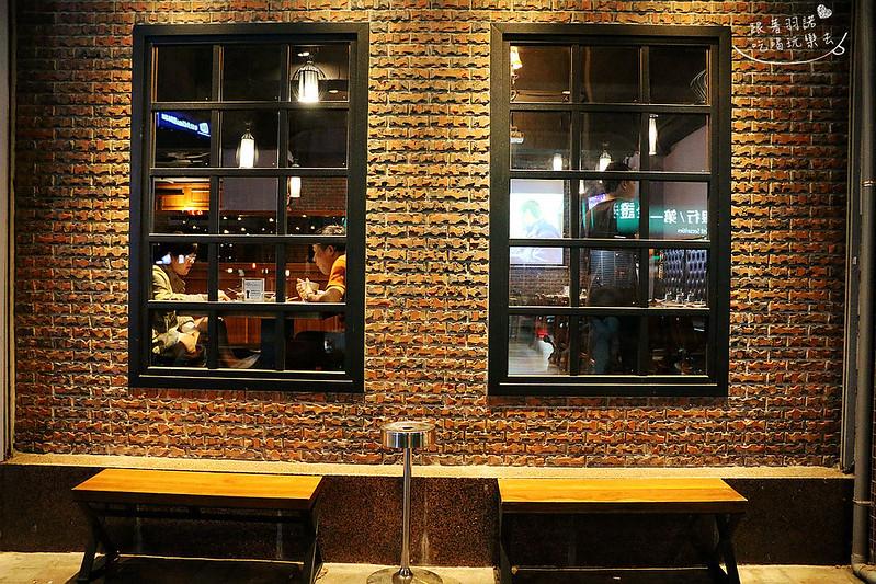 酒食坊中式餐酒館001