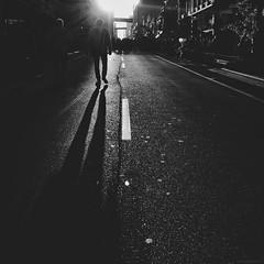 Everyday Adelaide No. 227 (Autumn/Winter) Adelaide CBD (michellerobinson.photography) Tags: street sunset blackandwhite bw monochrome silhouette backlight walking photography vanishingpoint blackwhite scenery shadows streetphotography australia smartphone journey adelaide southaustralia scenes blackwhitephotography artphotography photoapps mobilephotography phoneography michellerobinson iphonephoto shotwithiphone iphoneography iphonephotoapps shotoniphone 4tografie procameraapp instagram smartphonephotography snapseed vscocam michmutters madeonipad shotoniphone6plus shotwithiphone6plus madewithipad