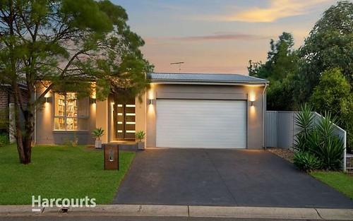 13 Lavender Avenue, Kellyville NSW