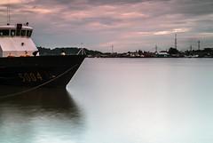Tepian mahakam (LORD KENT'Z) Tags: sungai karang mumus mahakam tepian