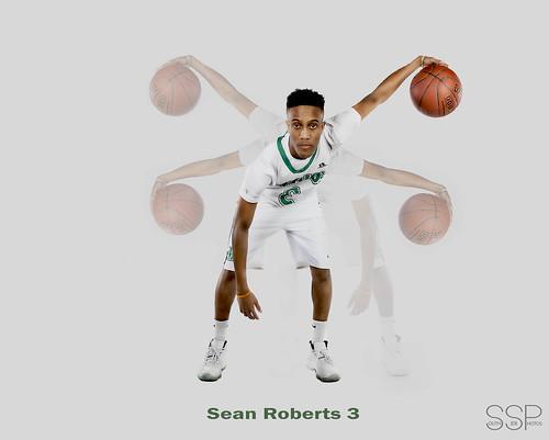 """Sean """"The Matrix"""" Roberts"""