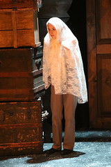 Great Expectations at Trinity College  Spring 2016 (trincoll) Tags: usa theater connecticut trinitycollege charles drama dickens hartford