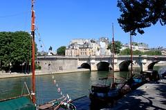 Pont Neuf (Antonio Sanchez Garrido) Tags: paris france frankreich ledefrance frana pont neuf francia ledelacit