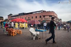 On the Djemaa el Fna (dieLeuchtturms) Tags: morocco maroc marrakech medina afrika marrakesh marokko 3x2 jemaaelfna marrakesch djemaaelfna djemaaelfnaa marrakechtensiftalhaouz platzdergehngten