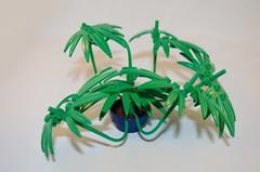 IMGP8086 (deborah higdon - buildings blockd) Tags: plant tree lego drseuss