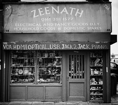 Zeenath (JEFF CARR IMAGES) Tags: blackandwhite hyde greatermanchester northwestengland