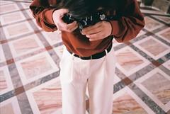 (Kevin Orbitz) Tags: girls white film fashion analog 35mm photography outfit nikon ishootfilm 35mmfilm analogue agfa analogphotography 35mmphotography nikonfe2 filmphotography filmroll filmburn filmisnotdead agfa400 agfafilm analoguephotography westillshootfilm