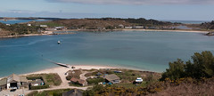 Bryher pan 10 (Chris Wood 1954) Tags: bryher islesofscilly