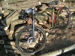 HardCore Cruiser HD Replica (JAKOOBCYCLES) Tags: sun beachcruiser leasure hardley jakoobcycles