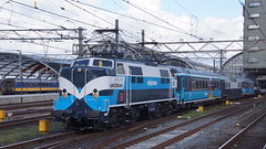 1215 2016.04.23 Amsterdam Centraal (23) (Rob NS) Tags: amsterdam centraal 1215 railpromo panaromarestaurant