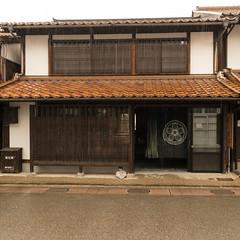 20160309-131631_5K_80 (pya) Tags: wall region kurayoshi sanin   district white
