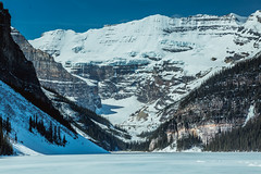 Banff Apr 2015-18 (memories by Mark) Tags: snow canada alberta banff lakelouise banffnationalpark