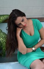 Bollywood Actress Meghna Patel Photos Set-4-HOT PHOTOS (1)