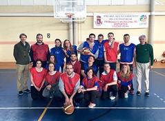 LIDERA baloncesto