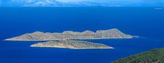 Alimia & Makri (yann.dimauro) Tags: gr rodos grce egeo
