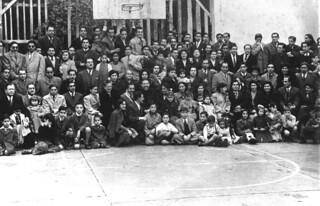 08. Elección del presidente de la A.C. en Valparaíso