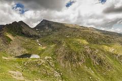 Cima Bocche e laghi di Lusia (cesco.pb) Tags: italy mountains alps canon italia alpi montagna trentino dolomites dolomiti dolomiten valdifassa cimabocche trentinoaltoadige canoneos60d passolusia tamronsp1750mmf28xrdiiivcld