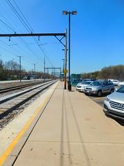 Portage/Ogden Dunes Station (Roadgeek Adam) Tags: nictd portageogdendunesstation