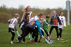 Mayla 5/6 Black vs Grand Rapids (kaiakegleysportsmom) Tags: spring minneapolis girlpower lacrosse 56 2016 mayla blackteam vsgrandrapids mayla5610 mayla5662 mayla5622