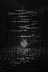 Black moon (JP Korpi-Vartiainen) Tags: christmas eve light moon night finland dark evening december candle full subject pimeä kuu ilta xmaseve valo joulu jouluaatto täysikuu astronomicalobjects