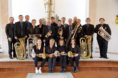 Torsby Brass 2015