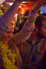 College Week (Angel Fire Resort) (SnoCountry.com) Tags: winter party couple nye newyeareve 2014 handsintheair villagehaus