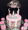 "Barbie cake • <a style=""font-size:0.8em;"" href=""http://www.flickr.com/photos/40146061@N06/23888083669/"" target=""_blank"">View on Flickr</a>"