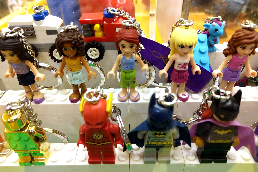 The World's Best Photos of minifigs and store - Flickr Hive Mind