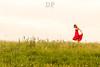 A Ballet With Nature (Daniele Pauletto) Tags: sunset red nature girl beauty smile fashion happy freedom model ballerina tramonto dress outdoor moda free sorriso rosso bellezza ragazza happyness felicità gnocca modella dpphotography