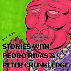EP7 (Gabriel Dieter) Tags: podcast news art nerd film metal diy comedy punk politics entertainment dating dreams conspiracy movies popculture stories paranormal tinfoil nerdculture