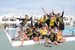Grup entrenament de triatl tri-440 (Sands Beach Active Lanzarote) Tags: lanzarote active trainingcamp sandsbeachresort