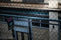 _1GM6227 (munn1) Tags: urban canada rain sign nikon britishcolumbia decay grunge nik 247028 nikor d4s photoshopcc lightroomcc 20160130newwestparkade