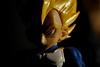 Vegeta II (Gonzalo Aja) Tags: light shadow luz ball toy dragon prince sombra super figure warrior bola dragonball juguete saiyajin vegeta guerrero principe figura saiyan supersaiyan superguerrero d3000