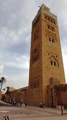 Marrakech, Marrocos - Marrakesh, Morocco (ViajandoDeNovo) Tags: trip travel vacation amazing cool ngc morocco viagem marrakech turismo hdr viajar marrocos traveltips dicasdeviagem blogdeviagem viajandodenovo