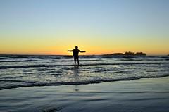 Ocean Embrace (ConradGair) Tags: canada tofino westcoast
