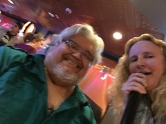"Wednesday night karaoke at Sunset Downtown Water Street in Henderson Nevada • <a style=""font-size:0.8em;"" href=""http://www.flickr.com/photos/131449174@N04/24453608733/"" target=""_blank"">View on Flickr</a>"
